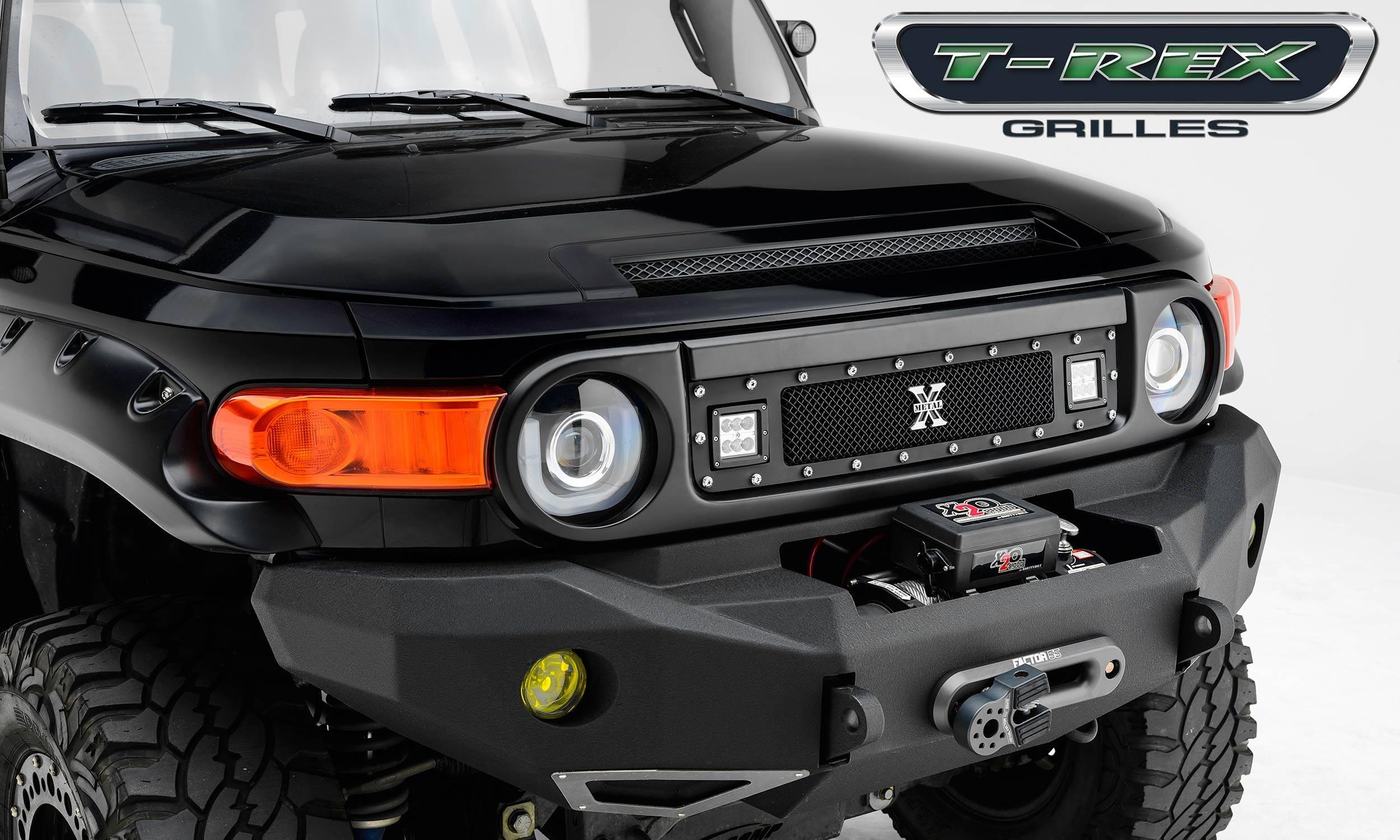 T-Rex 639HAR1 Universal Wiring Harness