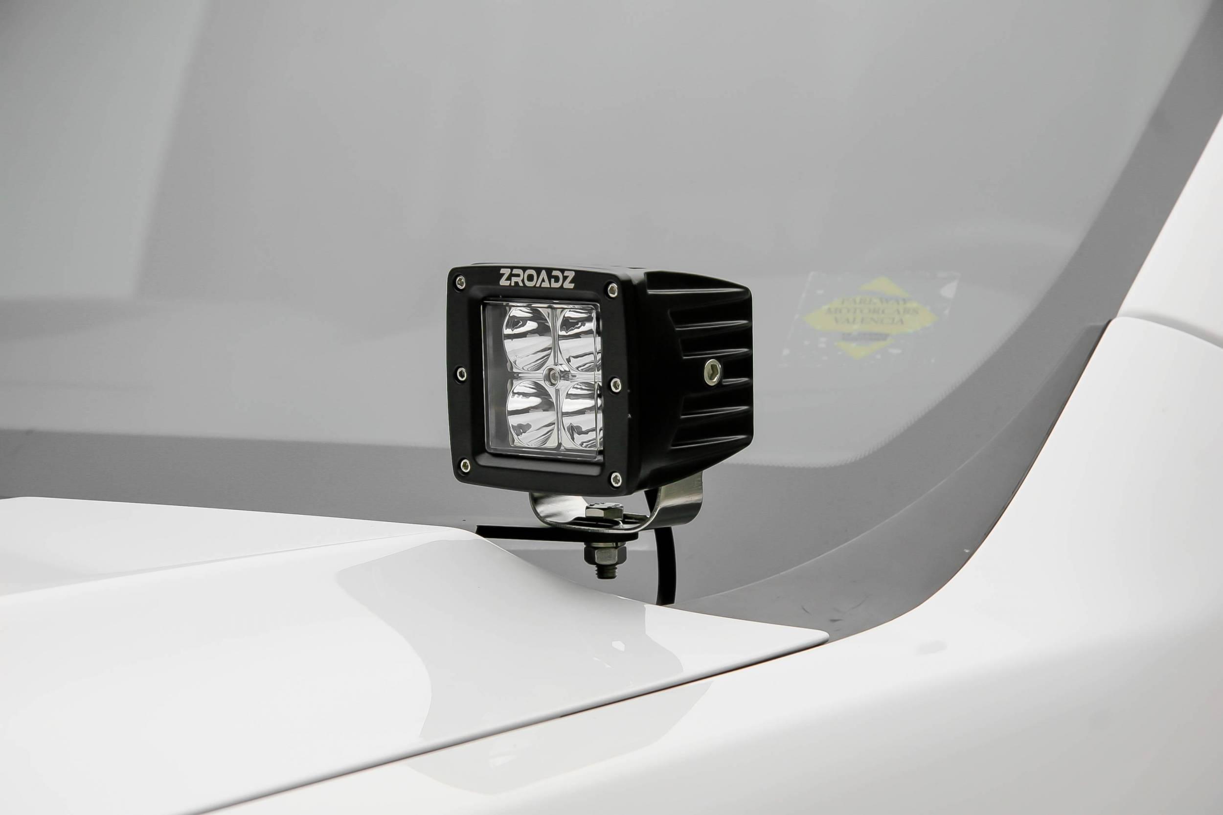 2019-2020 GMC Sierra 1500 Hood Hinge Bracket - PN# Z362281