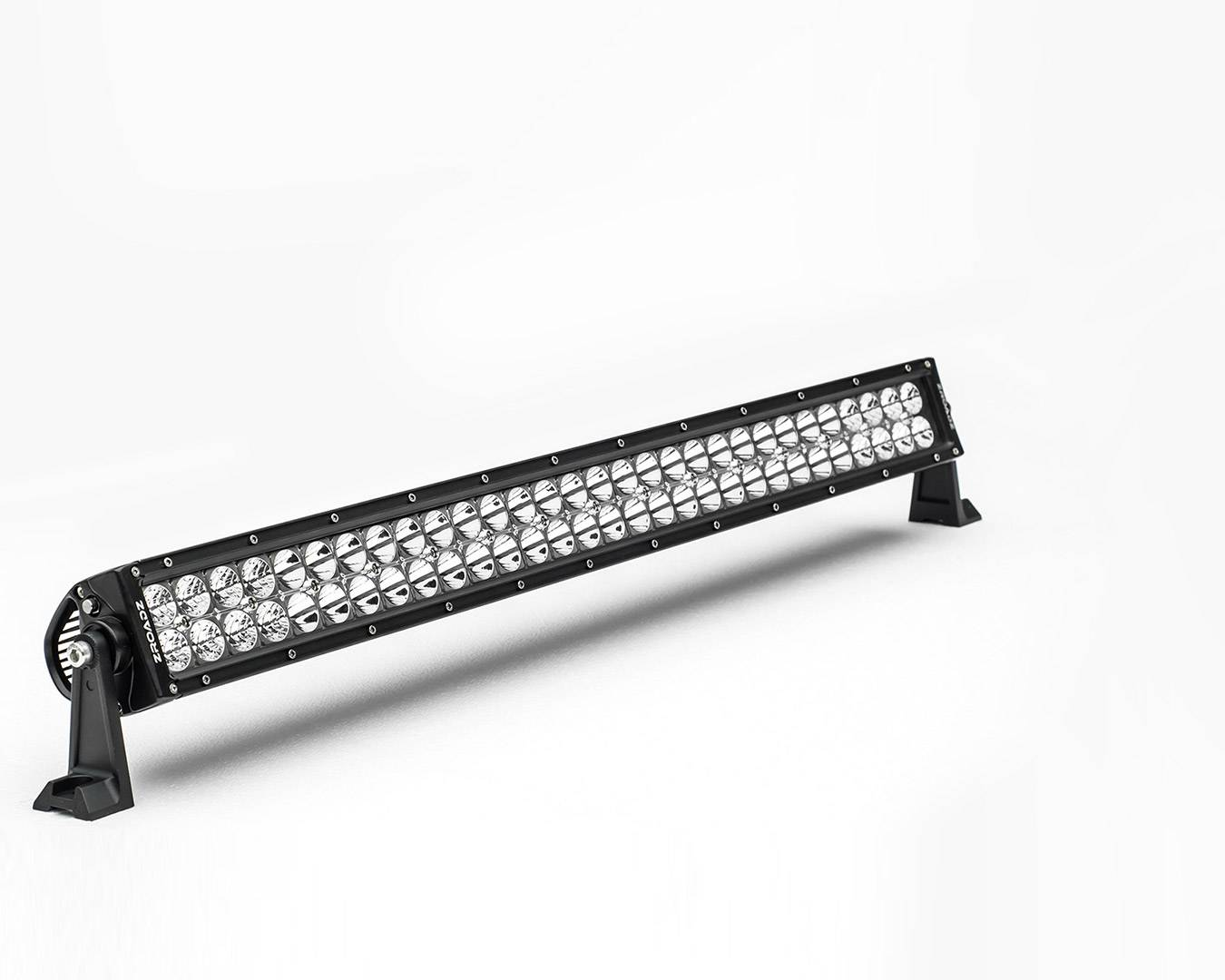 ZROADZ                                             - 30 Inch LED Straight Double Row Light Bar - PN #Z30BC14W180