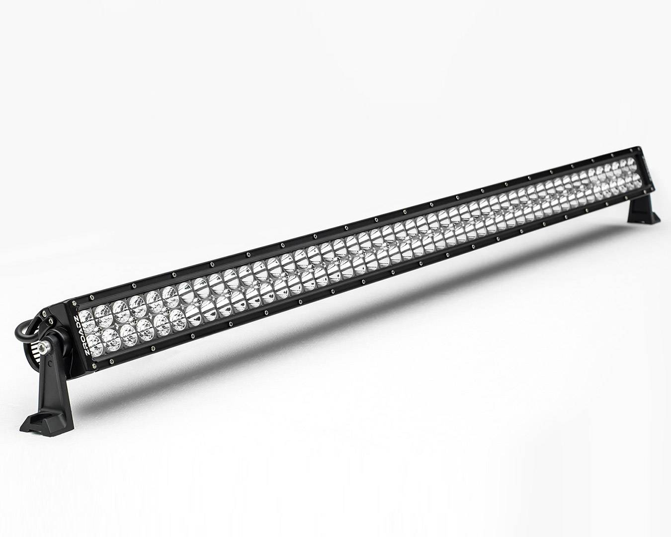 ZROADZ                                             - 50 Inch LED Straight Double Row Light Bar - PN #Z30BC14W288