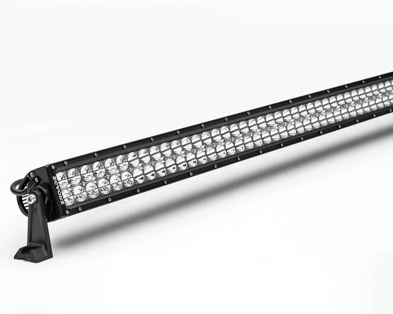 ZROADZ                                             - 50 Inch LED Curved Double Row Light Bar - PN #Z30CBC14W288