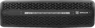 "2013-2014 F-150 ZROADZ Grille, Black, 1 Pc, Insert, Incl. (1) 20"" LED - PN #Z315721 - Image 2"