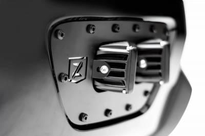 ZROADZ                                             - 2015-2019 Chevrolet Colorado Front Bumper OEM Fog LED Bracket to mount (2) 3 Inch LED Pod Lights - PN #Z322671 - Image 4