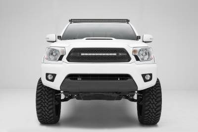 ZROADZ                                             - 2005-2015 Toyota Tacoma Hood Hinge LED Kit with (2) 3 Inch LED Pod Lights - PN #Z369381-KIT2 - Image 3