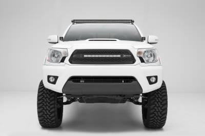 ZROADZ                                             - 2005-2015 Toyota Tacoma Hood Hinge LED Kit, Incl. (2) 3 Inch LED Pod Lights - PN #Z369381-KIT2 - Image 3