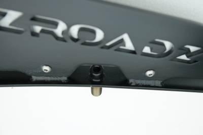 ZROADZ                                             - 2007-2020 Toyota Tundra Front Roof LED Bracket to mount 50 Inch Curved LED Light Bar - PN #Z339641 - Image 12