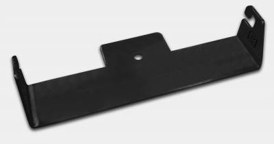 ZROADZ                                             - Universal Panel Clamp LED Kit, Incl. (2) 6 Inch LED Straight Single Row Slim Light Bars - PN #Z310006-KIT - Image 3