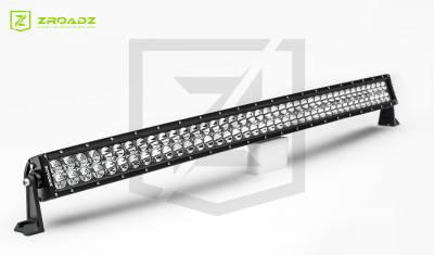 ZROADZ                                             - 40 Inch LED Curved Double Row Light Bar - PN #Z30CBC14W240 - Image 2