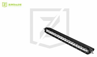 ZROADZ                                             - 20 Inch LED Straight Single Row Slim Light Bar - PN #Z30S1-20-P7EJ - Image 2