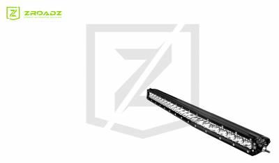 ZROADZ                                             - 30 Inch LED Straight Single Row Slim Light Bar - PN #Z30S1-30-P7EJ - Image 2