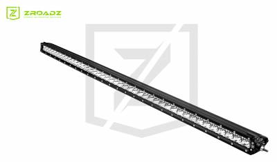 (1) 40 Inch LED Straight Single Row Slim Light Bar - PN #Z30S1-40-P7EJ - Image 2