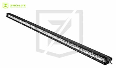 (1) 50 Inch LED Straight Single Row Slim Light Bar - PN #Z30S1-50-P7EJ - Image 2