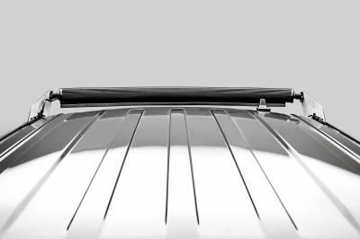 ZROADZ                                             - 2015-2020 Ford F-150, Raptor Front Roof LED Bracket to mount 52 Inch Curved LED Light Bar - PN #Z335662 - Image 5