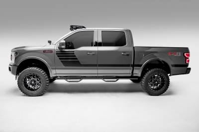 ZROADZ                                             - 2015-2020 Ford F-150, Raptor Front Roof LED Bracket to mount 52 Inch Curved LED Light Bar - PN #Z335662 - Image 9