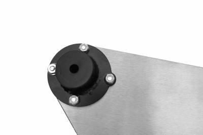 ZROADZ                                             - Silverado, Sierra Front Roof LED Bracket to mount 50 Inch Curved LED Light Bar - PN #Z332081 - Image 6