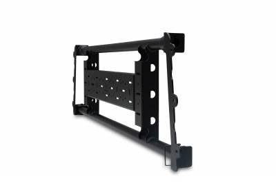 ZROADZ                                             - 2019-2021 Jeep Gladiator Access Overland Rack Rear Gate - PN #Z834001 - Image 5