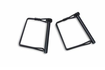 ZROADZ OFF ROAD PRODUCTS - 2016-2021 Toyota Tacoma Access Overland Rack Rear Gate - PN #Z839001 - Image 10