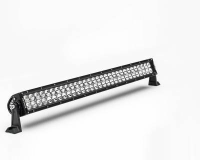 ZROADZ                                             - 30 Inch LED Straight Double Row Light Bar - PN #Z30BC14W180 - Image 1