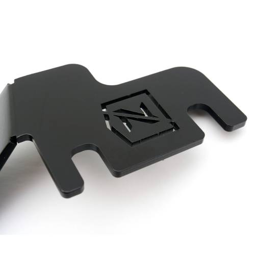 ZROADZ                                             - 2014-2021 Toyota Tundra Hood Hinge LED Bracket to mount (2) 3 Inch LED Pod Lights - PN #Z369641 - Image 8