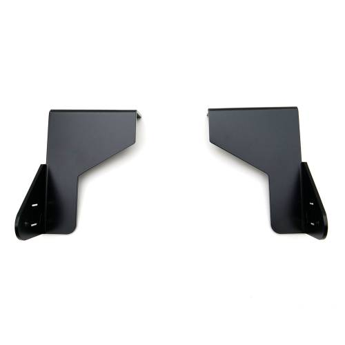 ZROADZ                                             - 2019-2021 Chevrolet Silverado 1500 Front Bumper Top LED Bracket to mount 30 Inch Curved LED Light Bar - PN #Z322282 - Image 8