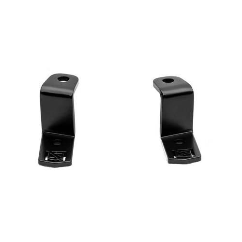 ZROADZ                                             - 2018-2021 Ford F-150 Hood Hinge LED Kit with (2) 3 Inch LED Pod Lights - PN #Z365711-KIT2 - Image 10