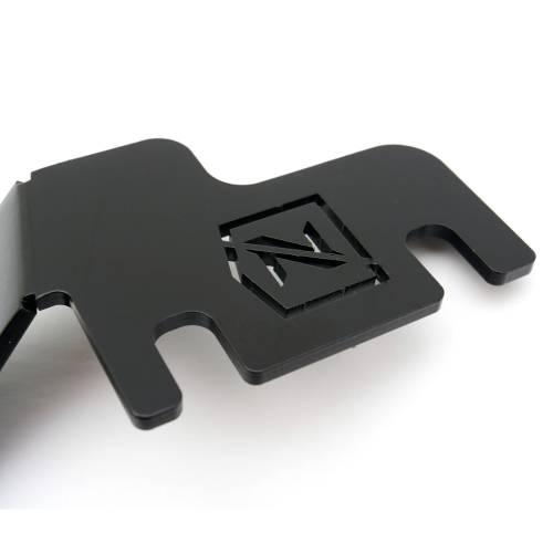 ZROADZ                                             - 2014-2021 Toyota Tundra Hood Hinge LED Kit with (2) 3 Inch LED Pod Lights - PN #Z369641-KIT2 - Image 7