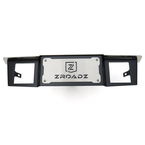 ZROADZ                                             - Universal Hitch Step LED Kit with (2) 3 Inch LED Pod Lights, Fits 2 Inch Receiver  - PN #Z390010-KIT - Image 6