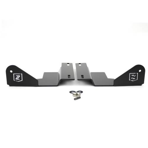 ZROADZ OFF ROAD PRODUCTS - 2014-2021 Toyota Tundra Front Bumper Top LED Kit with 30 Inch LED Straight Double Row Light Bar - PN #Z329641-KIT - Image 7